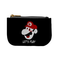 Mini Coin Purse   Mario   Saw   Let By Matematicaula   Mini Coin Purse   Duubhusqo1he   Www Artscow Com Front