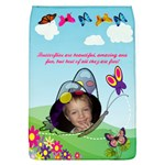 Butterfly removable flap cover - Removable Flap Cover (Large)