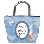 Free as a Bird Bucket Bag