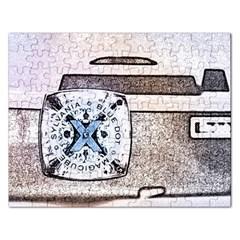 Kodak (7)d Jigsaw Puzzle (Rectangle)