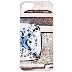 Kodak (7)d Apple Iphone 5 Classic Hardshell Case by KellyHazel