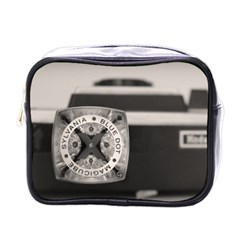 Kodak (7)s Mini Travel Toiletry Bag (one Side) by KellyHazel