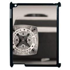 Kodak (7)s Apple Ipad 2 Case (black) by KellyHazel