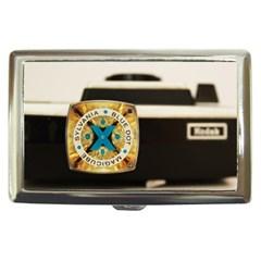 Kodak (7)c Cigarette Money Case by KellyHazel