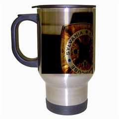 Kodak (7)c Travel Mug (silver Gray) by KellyHazel