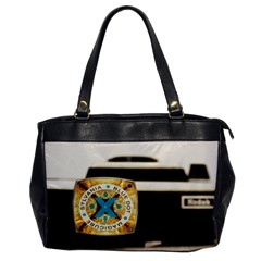 Kodak (7)c Oversize Office Handbag (one Side) by KellyHazel