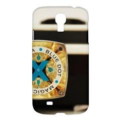 Kodak (7)c Samsung Galaxy S4 I9500/i9505 Hardshell Case by KellyHazel