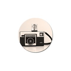 Kodak (3)s Golf Ball Marker by KellyHazel