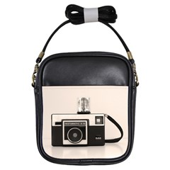 Kodak (3)s Girl s Sling Bag by KellyHazel