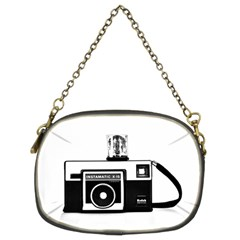 Kodak (3)cb Chain Purse (two Sided)