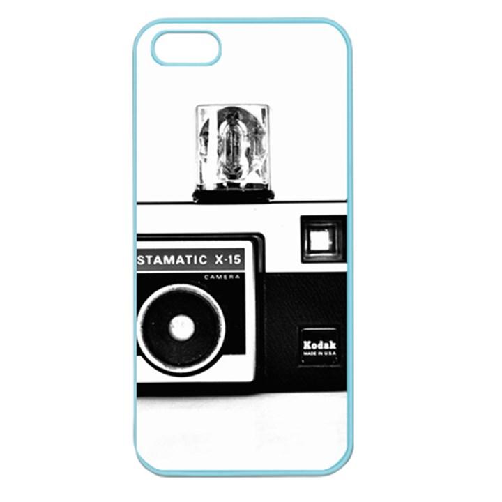 Kodak (3)cb Apple Seamless iPhone 5 Case (Color)