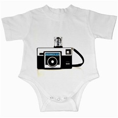 Kodak (3)c Infant Creeper by KellyHazel