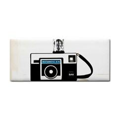 Kodak (3)c Hand Towel by KellyHazel
