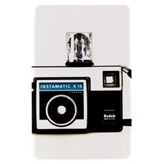 Kodak (3)c Kindle Fire Hardshell Case by KellyHazel