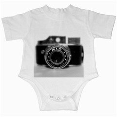 Hit Camera (2) Infant Creeper by KellyHazel