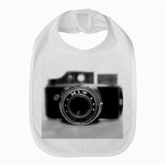 Hit Camera (2) Bib by KellyHazel