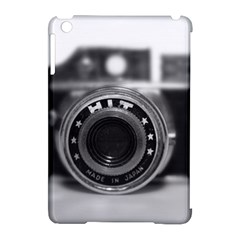 Hit Camera (2) Apple Ipad Mini Hardshell Case (compatible With Smart Cover) by KellyHazel
