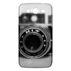 Hit Camera (2) Samsung Galaxy Mega 5 8 I9152 Hardshell Case  by KellyHazel
