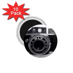 Hit Camera (3) 1.75  Button Magnet (10 pack)