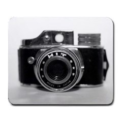 Hit Camera (3) Large Mouse Pad (rectangle) by KellyHazel