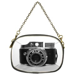 Hit Camera (3) Chain Purse (one Side) by KellyHazel