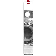 Hit Camera (3) Large Bookmark by KellyHazel