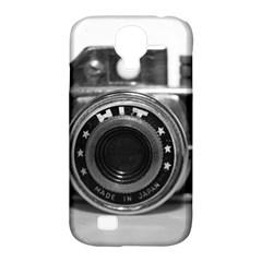 Hit Camera (3) Samsung Galaxy S4 Classic Hardshell Case (pc+silicone) by KellyHazel