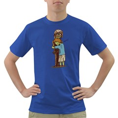 Mummy! Mens' T Shirt (colored)