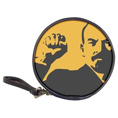 Power With Lenin Cd Wallet