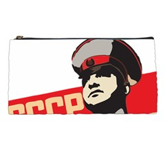 Soviet Red Army Pencil Case by youshidesign