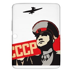 Soviet Red Army Samsung Galaxy Tab 3 (10 1 ) P5200 Hardshell Case