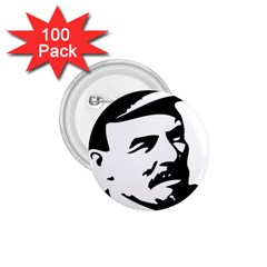 Lenin Portret 1 75  Button (100 Pack)