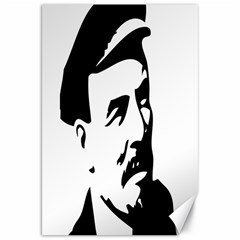 Lenin Portret Canvas 20  X 30  (unframed) by youshidesign