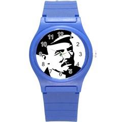 Lenin Portret Plastic Sport Watch (small)