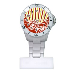 Octobe Revolution Nurses Watch