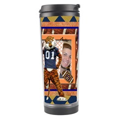 Auburn Tumbler 2 By Pat Kirby   Travel Tumbler   E06j4qzqxeh5   Www Artscow Com Center