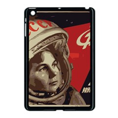 Soviet Union In Space Apple Ipad Mini Case (black) by youshidesign