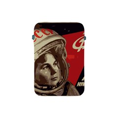 Soviet Union In Space Apple Ipad Mini Protective Soft Case by youshidesign