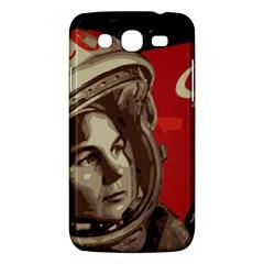Soviet Union In Space Samsung Galaxy Mega 5 8 I9152 Hardshell Case  by youshidesign