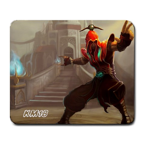 By Raymond Wong   Large Mousepad   K5sxxy5d1fqs   Www Artscow Com Front