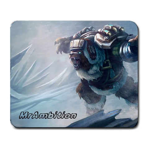 By Raymond Wong   Large Mousepad   Nu04vdhjfeyj   Www Artscow Com Front
