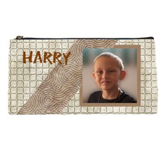 My Pencil Case By Deborah   Pencil Case   6u0s6a7grdxv   Www Artscow Com Front