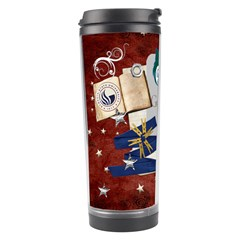 Georgia State Tumbler By Pat Kirby Left