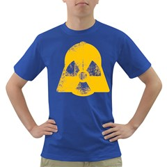 DANGER (Yellow) Mens' T-shirt (Colored) by kreadid