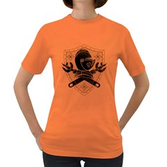 The Seal Womens' T Shirt (colored)