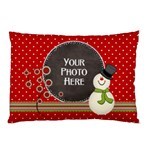 Joyful Joyful Pillow Case 2