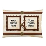 Thoughts of Friendship Pillow Case 2