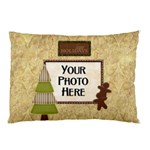 Peace Joy Love Pillowcase 1 - Pillow Case