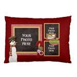 Peace Joy Love Pillowcase 3 - Pillow Case