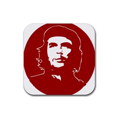 Chce Guevara, Che Chick Drink Coasters 4 Pack (square) by youshidesign